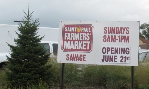Savage Farmer's Market